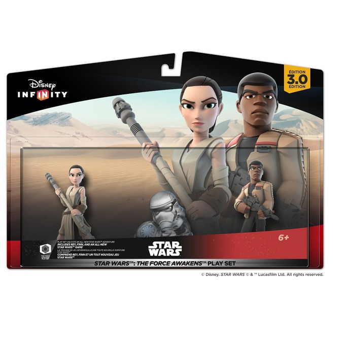 Star Wars Episode 7: The Force Awakens product