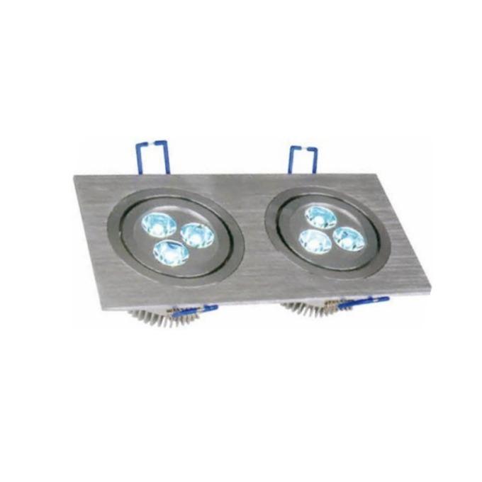 LED луна ORAX LDL-H013-6W-NW