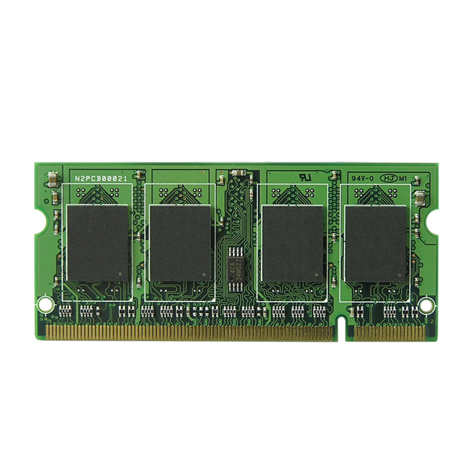 512MB DDR2 533Mhz, SO DIMM product