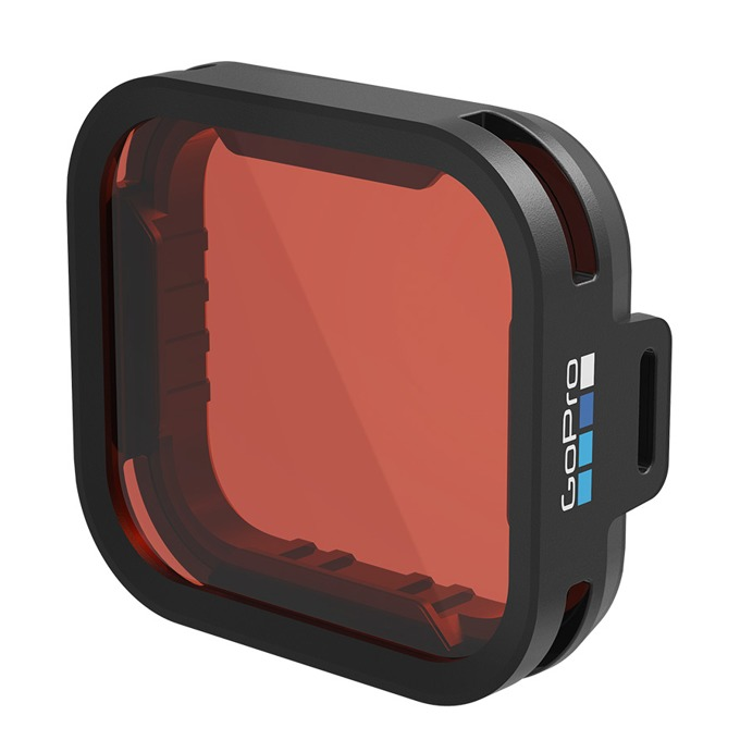 Филтър за GoPro Blue Water Snorkel, за HERO5 Black image