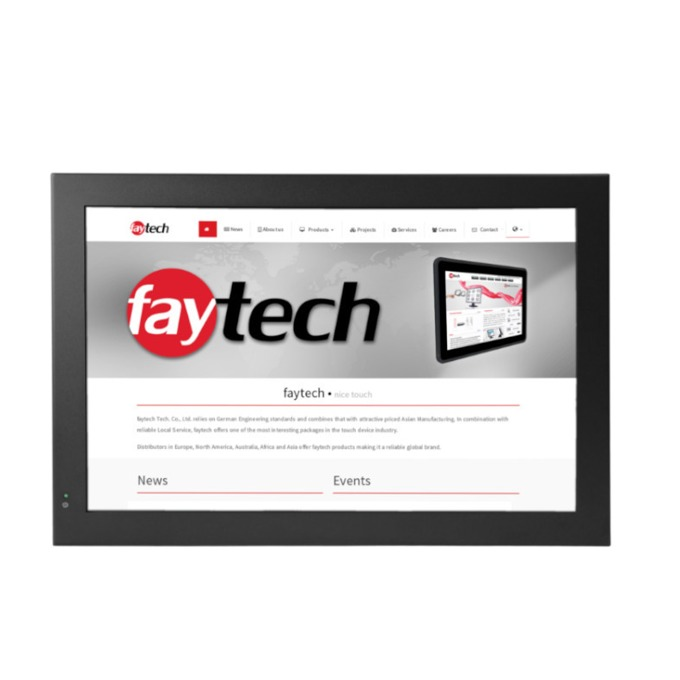Faytech 1010501617 FT19N3350RES product