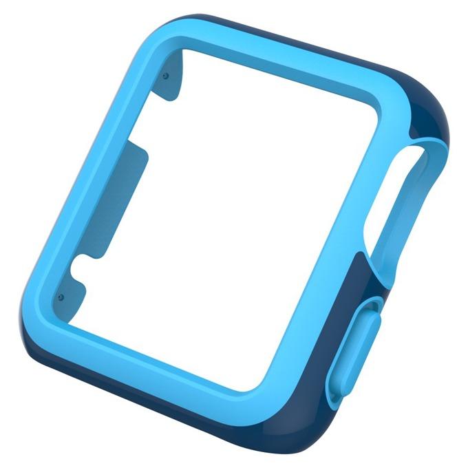 Страничен протектор Speck CandyShell Fit за Apple Watch 42mm CandyShell Fit, син image