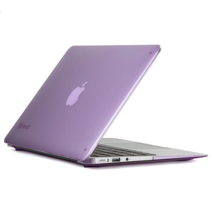 """Протектор Speck SmartShell за MacBook Air 11"""", лилав image"""