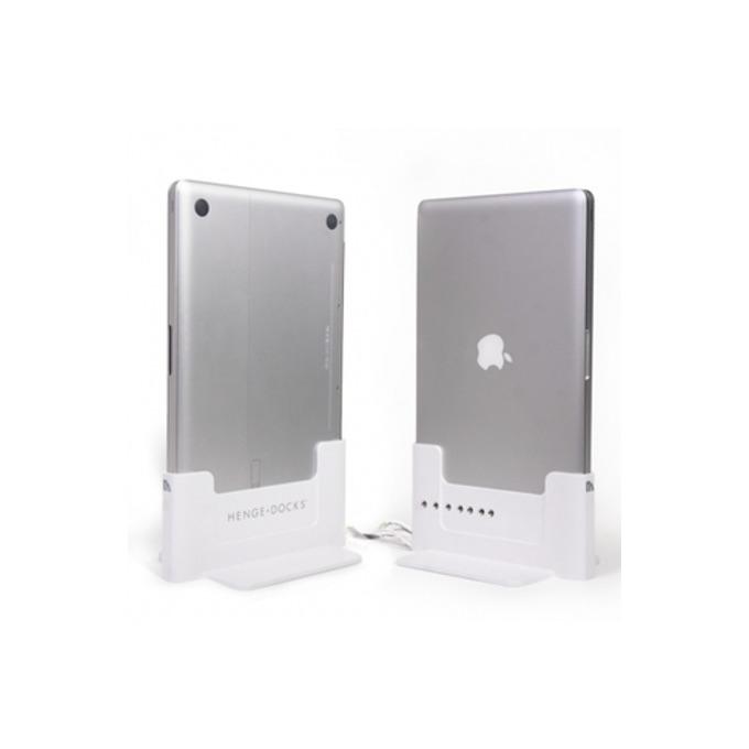 """Докинг станция Henge Dock, за MacBook Pro 13"""" (модели след средата на 2009г.), 2x USB  image"""