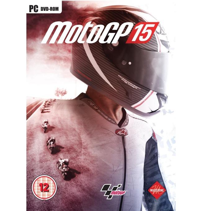 Игра MotoGP 15, за PC image