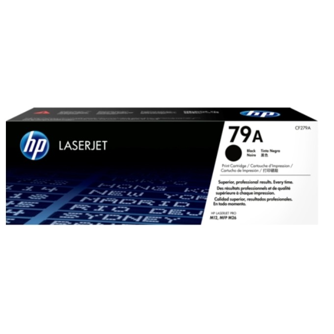 HP 79A (CF279A) Black product