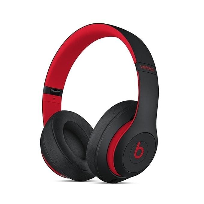 Beats Studio 3 Black/Red product