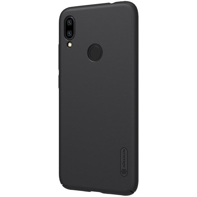 Nillkin Super for Xiaomi Redmi Note 7 Black