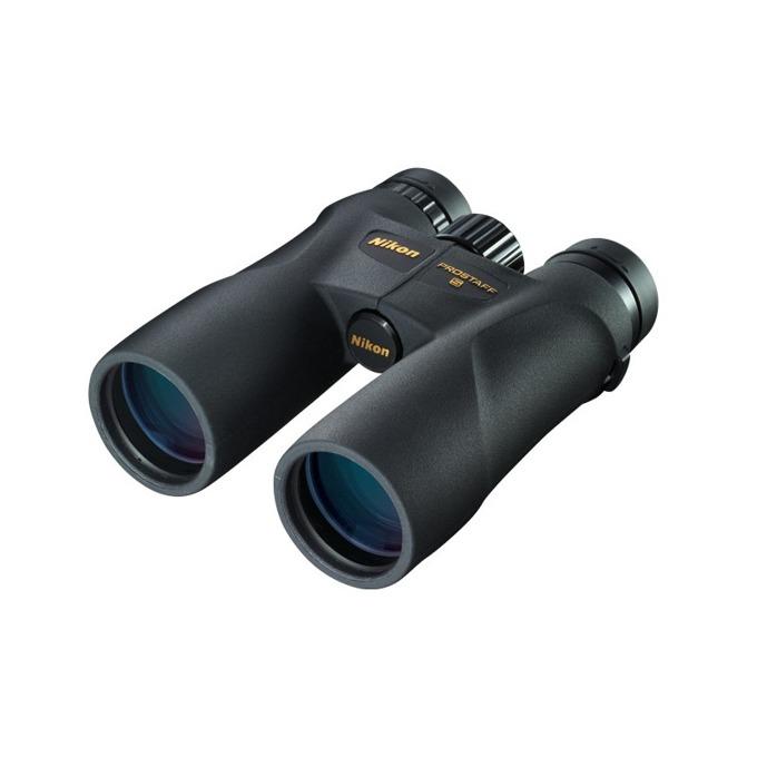 Бинокъл Nikon Prostaff 5, 10x42 оптично увеличение, черен image