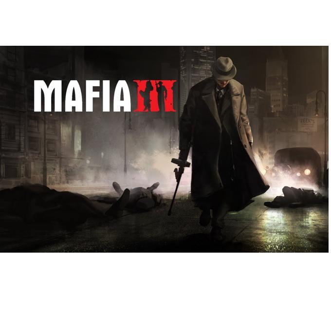 Игра за конзола Mafia III, за XBOX One image