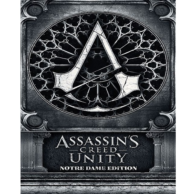 Assassins Creed: Unity Notre Dame Edition, за PlayStation 4  image
