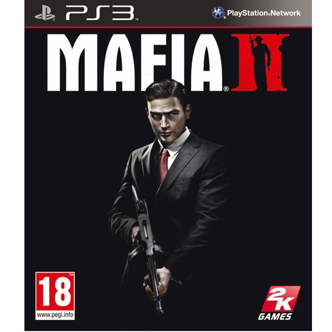 Игра за конзола Mafia II, за PlayStation 3 image