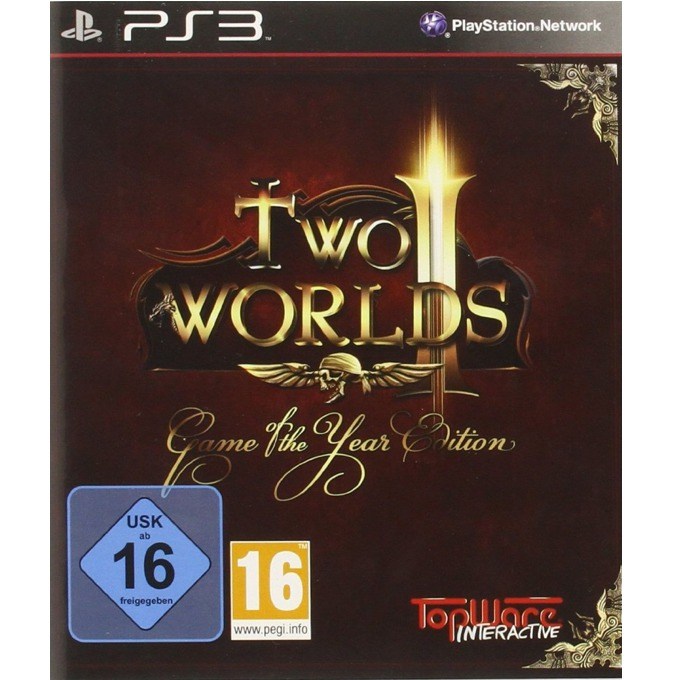 Two Worlds II - GOTY Edition, за PS3 image