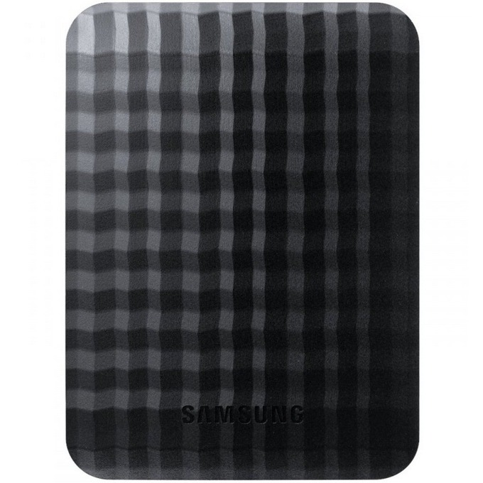 """Твърд диск 4TB Seagate M3 Portable (черен), Външен, 2.5"""" (6.35 cm), USB 3.0 image"""