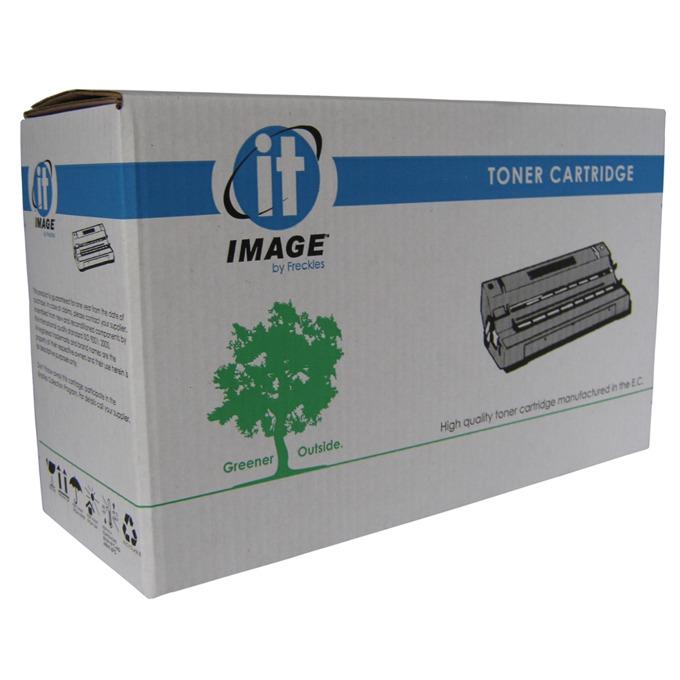 КАСЕТА ЗА HP LASER JET P1005/P1006/CANON LBP 3010/3018/3050/3100/3100/3108/3150 - Black P№ CB435A/CRG-712 - IT IMAGE - Неоригинален Заб.: 1500k image