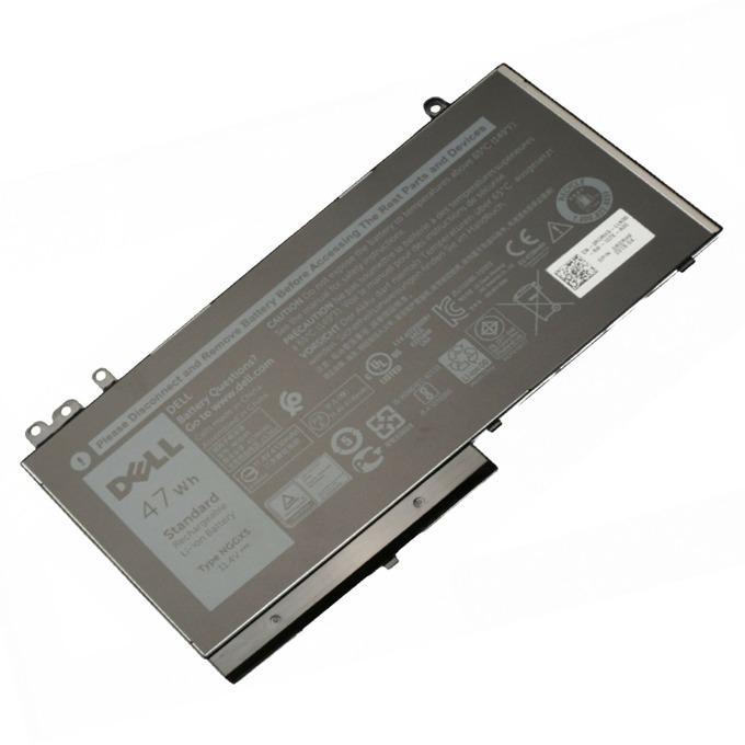Батерия за DELL Latitude 11.4V 4100mAh