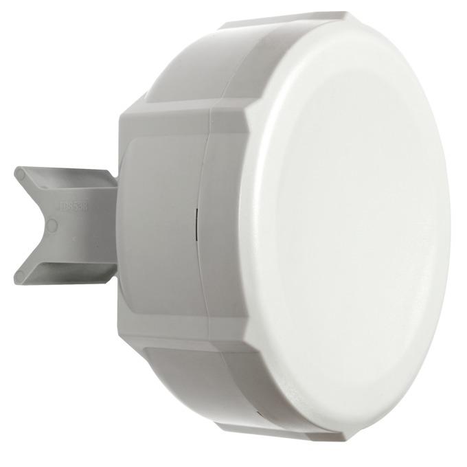 Точка за достъп MikroTik SXT Lite5, 5GHz, Wireless N, 16dBi antenna, 500mW, 1 x 10/100 Ethernet Port image