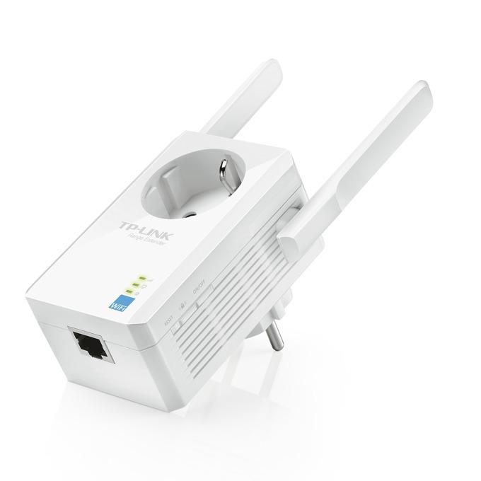 300Mbps WiFi Range Extender