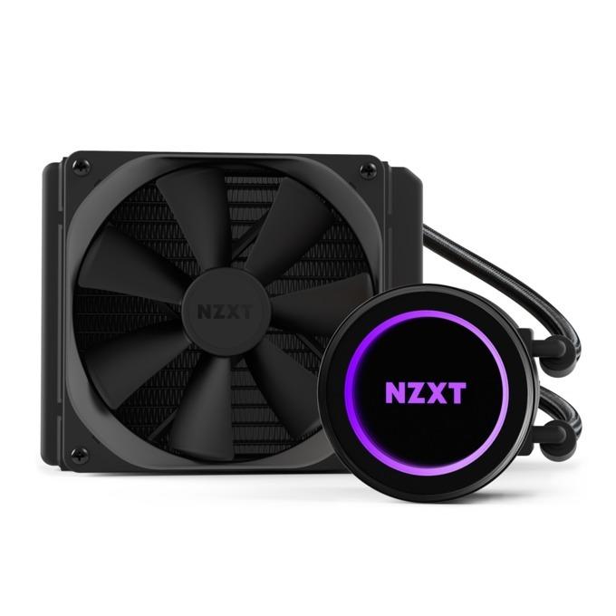 Водно охлаждане NZXT Kraken X42, съвместимост с Intel LGA 1151/1150/1155/1156/1366/2011/2011-3/ 2066 & AMD AM4/FM2+/FM2/FM1/AM3+/AM3/AM2+/AM2 image