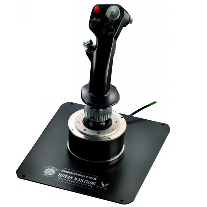Thrustmaster Hotas Warthog Flight Stick PC 2960738 product