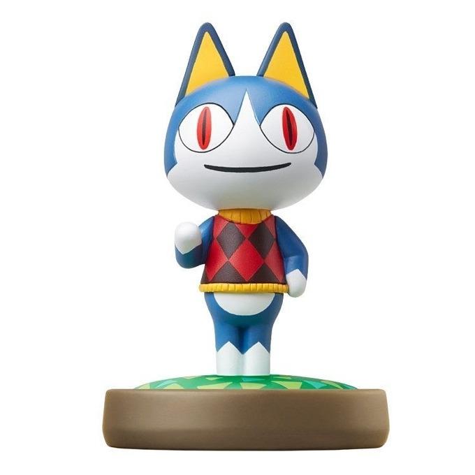 Nintendo Amiibo - Rover [Animal Crossing] product