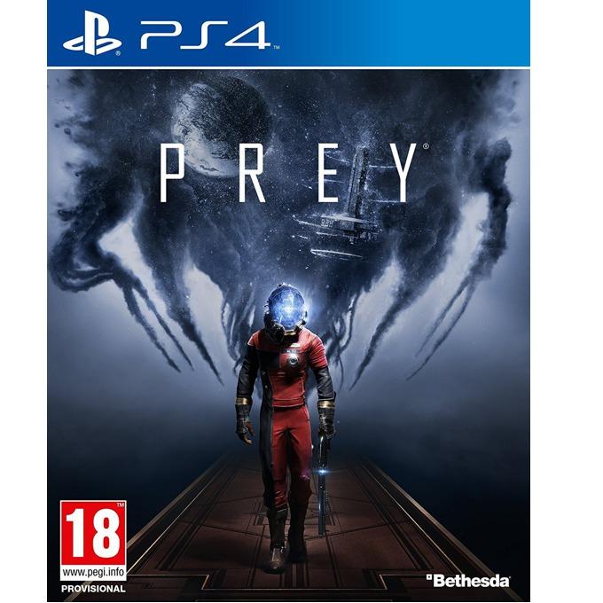 Игра за конзола Prey 2017, за PS4 image