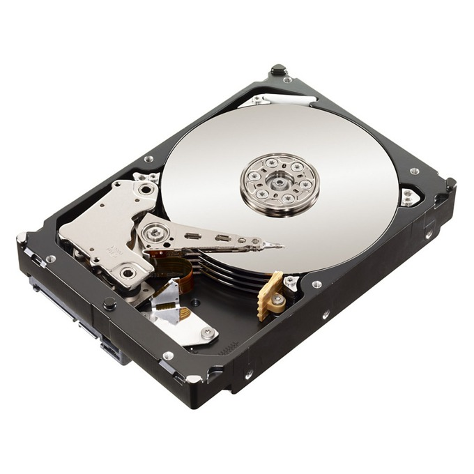 "Твърд диск 3TB Seagate Constellation ES.2, SAS 6Gb/s, 7200rpm, 64MB, 3.5""(8.89 cm) image"