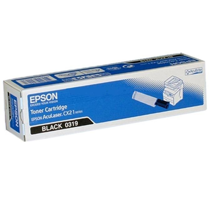 Epson CX21N (C13S050319) Black product