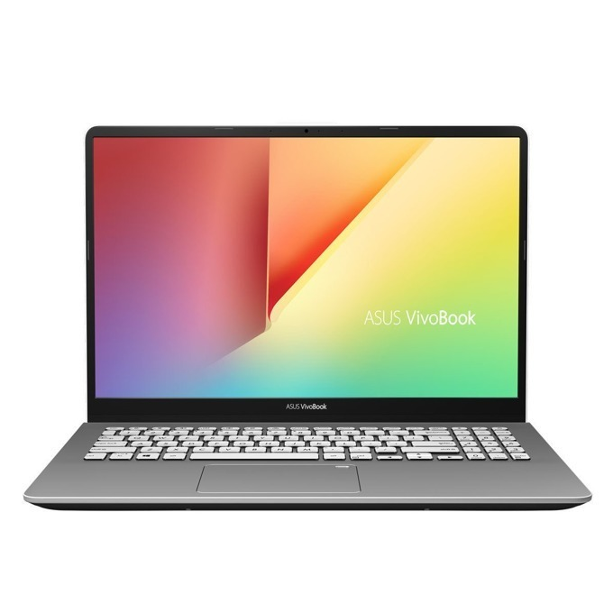 "Лаптоп Asus Vivabook S530FN-BQ232 (90NB0K45-M04690), четириядрен Whiskey Lake Intel Core i5-8265U 1.6/3.9 GHz, 15.6"" (39.62 cm) Full HD Anti-Glare Display & GF MX150 2GB, (HDMI), 8GB DDR4, 1TB HDD, 1x USB 3.1 Type-C, Endless OS image"