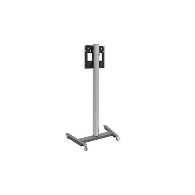 Стойка за бизнес дисплеи AG Neovo FMC-02, VESA до 400 x 400, наклон от 10° до 13°, подвижна, до 30кг image