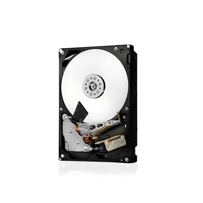 """Твърд диск 2TB HGST Ultrastar 7K6000 HUS726020ALS214(0F22961), SAS 12Gb/s, 7 200 rpm, 128MB кеш, 512n sector size(Secure Erase), 3.5"""" (8.89 cm) image"""
