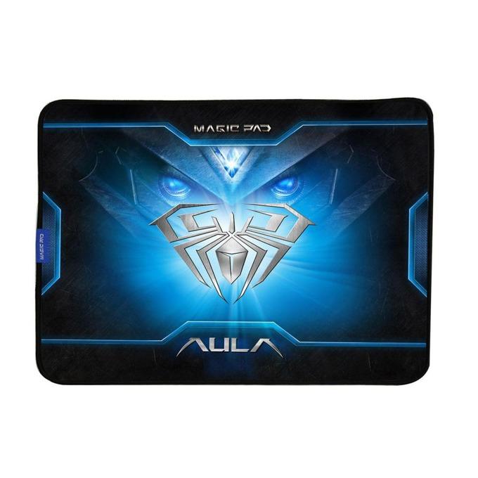 Подложка за мишка AULA Magic Pad, гейминг, 400 х 320 х 3 мм image