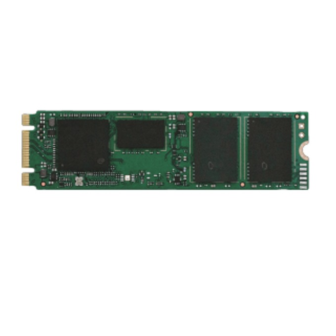 Памет SSD 128GB Intel 545s, SATA 6Gb/s, M.2(2280), скорост на четене 550 Mb/s, скорост на запис 440 Мb/s image