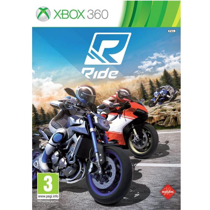 Ride, за XBOX 360 image