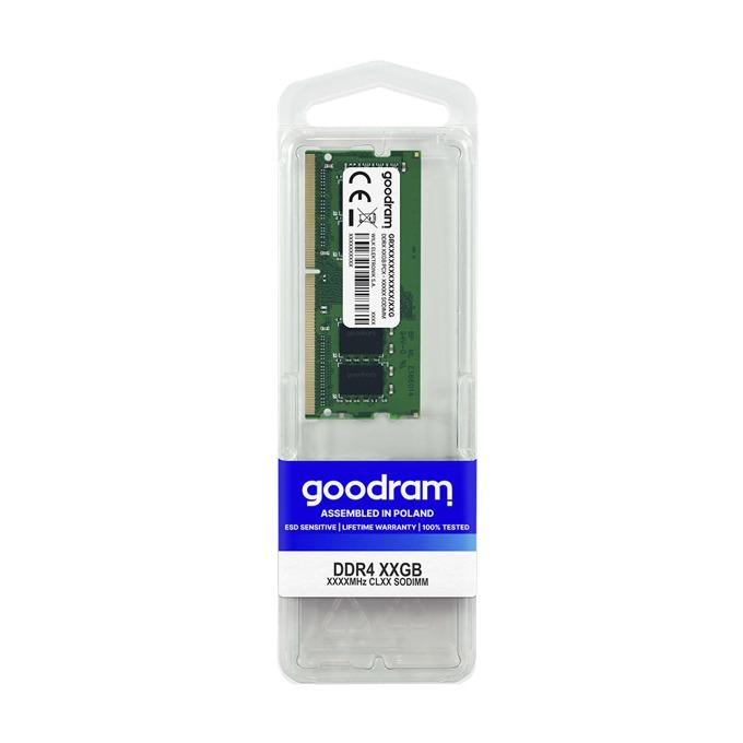 Goodram GR3200S464L22S/8G product