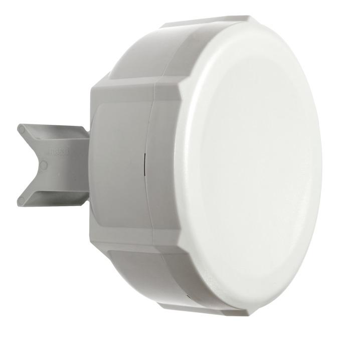 Точка за достъп MikroTik SXT 5, 5GHz, Wireless N, 16dBi antenna, 1250mW, USB, 1 x 10/100 Ethernet Port image