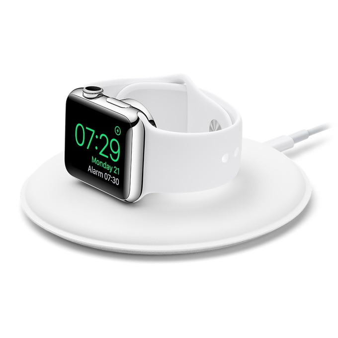 Apple Watch Magnetic Charging Dock DC25663