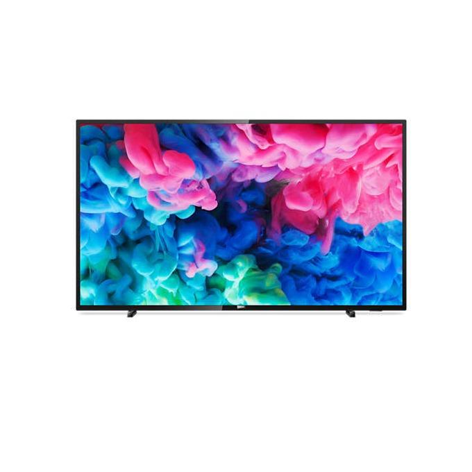 """Телевизор Philips 65PUS6503/12 Smart TV, 65"""" (165.1 cm), 4K Ultra HD, DVB-T/T2/T2-HD/C/S/S2, Wi-Fi, LAN, 3x HDMI, 2x USB image"""