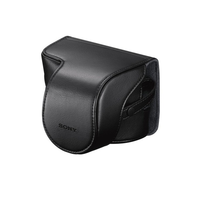 Sony Soft leather case LCSEJAB.SYH product