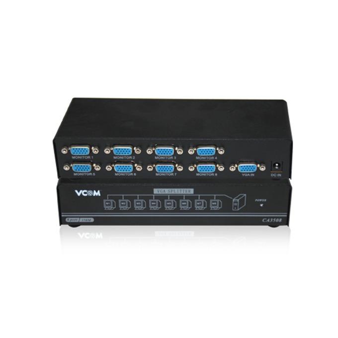 VCom DD138 Splitter