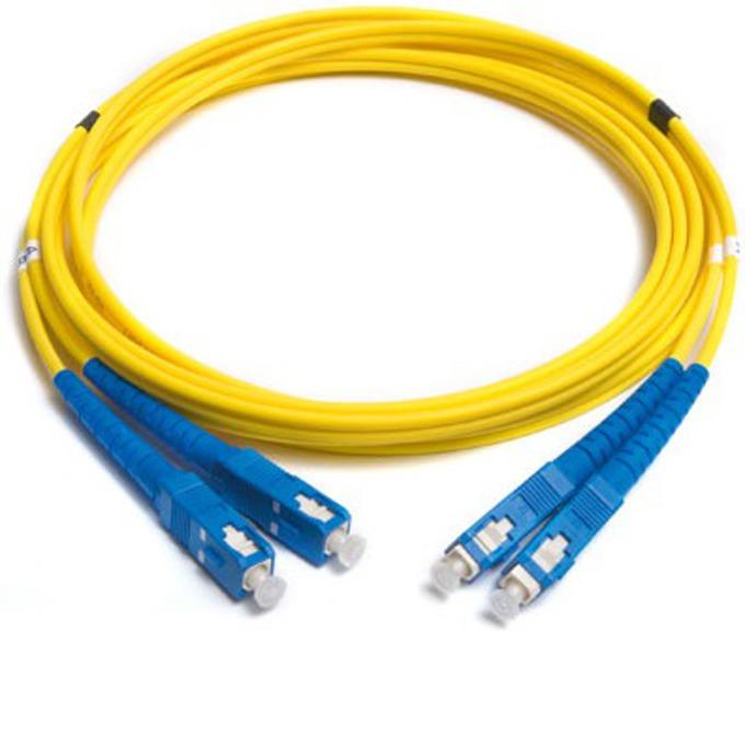 FibreFab SC/PC(м) към SC/PC(м) 2m FS-L-SC/SC-D3F