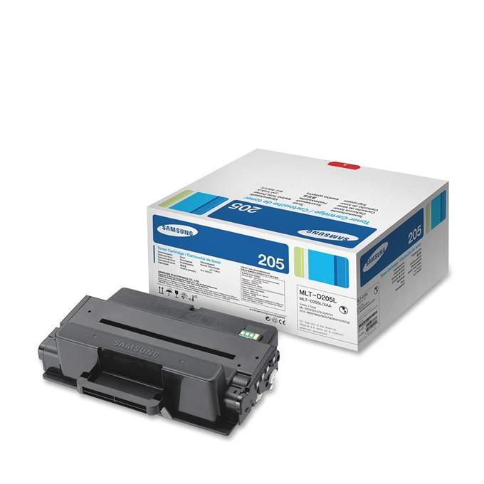 КАСЕТА ЗА SAMSUNG ML 3310/3710/SCX4833/5637/5737 - P№ MLT-D205L - заб.: 5000k image