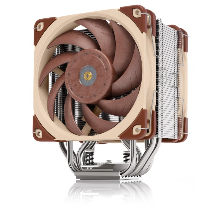 Вентилатор 120mm Noctua NH-U12A, 4-pin, 2000pm image