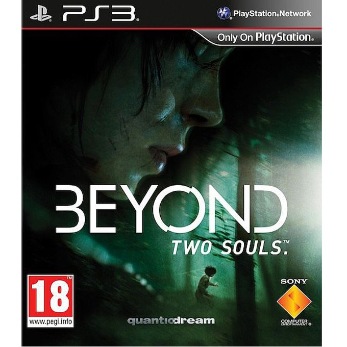 Beyond: Two Souls, за PlayStation 3 image