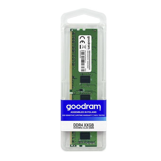 Goodram GR3200D464L22S/8G product