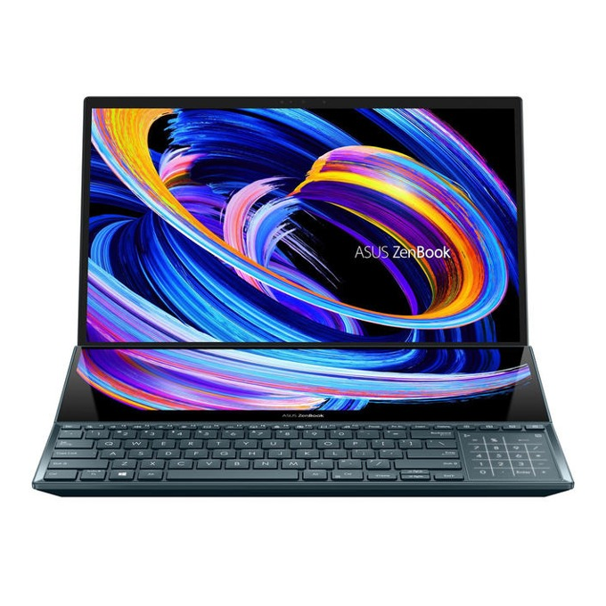 Asus ZenBook Pro Duo UX582LR-OLED-H2013R product