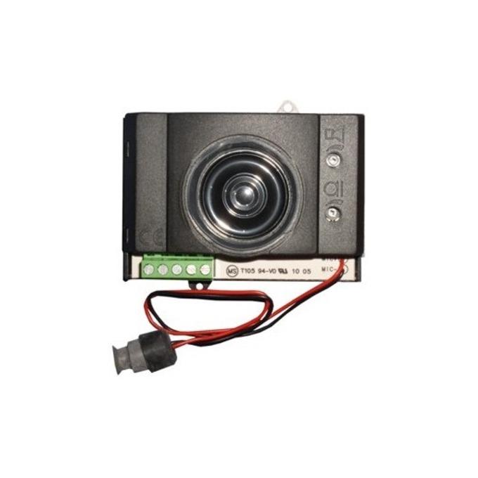 Разговорно устройство за системи URMET 4+n