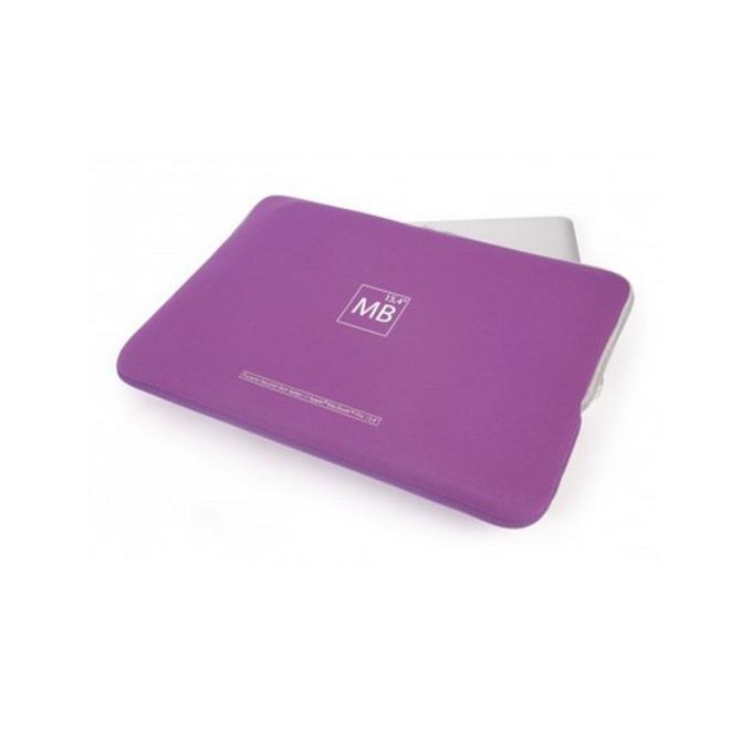 """Калъф за Apple MacBook Pro TUCANO BF-N-MB154-PP, 15.4""""(39.12cm), лилав image"""