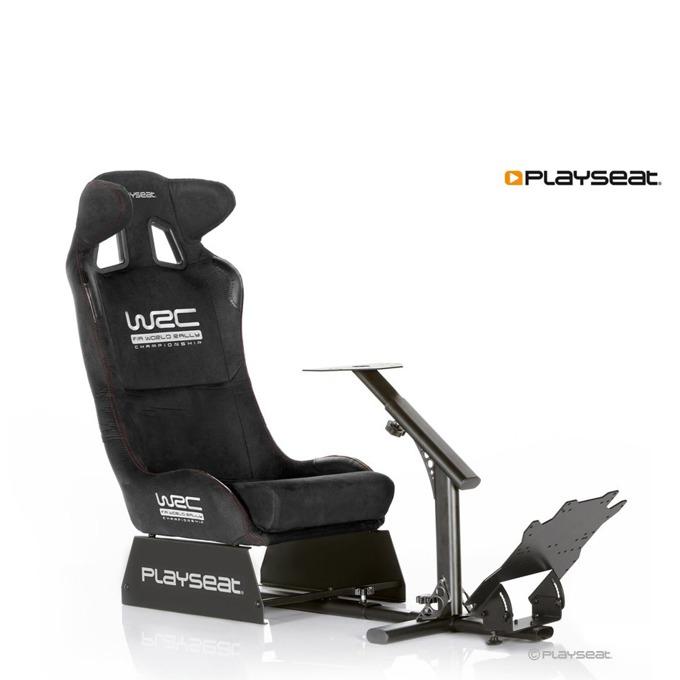 Геймърски стол Playseat WRC, черен image