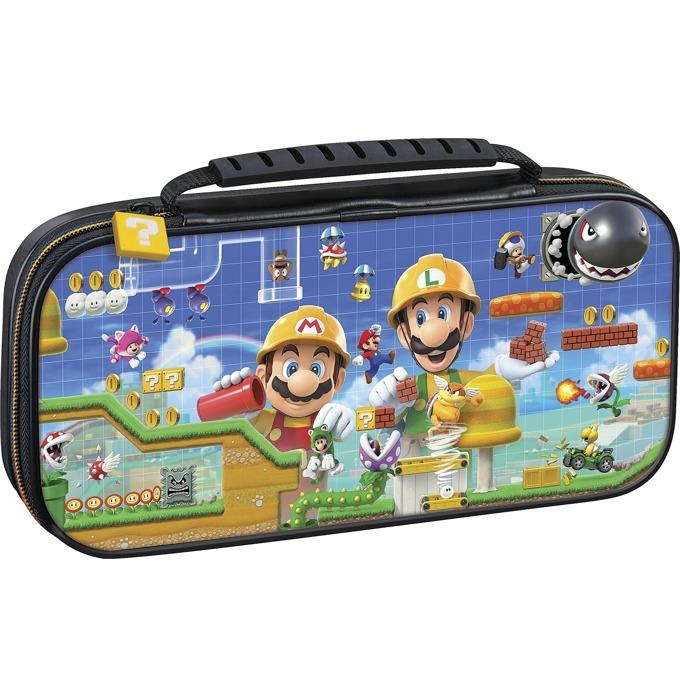 Nacon Travel Case Mario Maker product